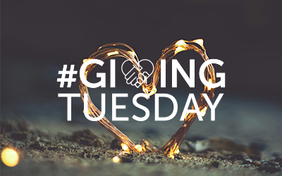 Fitzgerald Marketing & Communications Participates in #GivingTuesday 2019